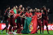 Португалия обнародовала заявку на Кубок Конфедераций
