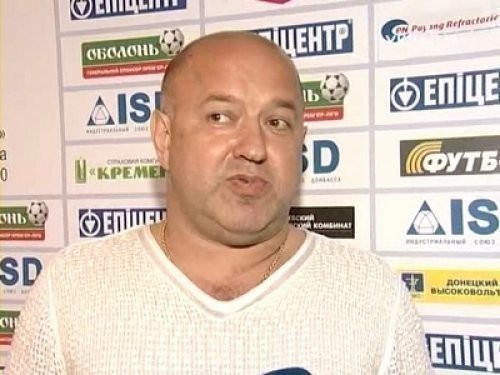Дмитрий СЕЛЮК: «МЮ, думаю, возьмет Кубок»