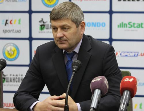 Олександр КОСЕНКО: «У молодіжної збірної України був єдиний колектив»