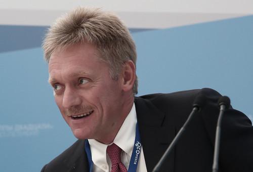 Песков опроверг информацию об одобрении Путиным отказа от легионеров