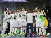 Рекорд, Роман Вахула и Александр Бондарь выигрывают чемпионат Польши!