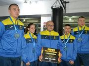 Український кікбоксер здобув золото Кубка світу