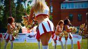 Американский футбол в Украине — его прекрасная сторона