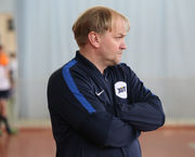 Олег ЛУКЬЯНЕНКО: «В серии плей-офф выигрывает сильнейший»
