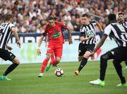 ПСЖ вырывает у Анже Кубок Франции