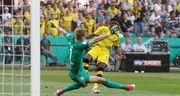 Айнтрахт Франкфурт — Боруссия Дортмунд — 1:2. Видеообзор матча