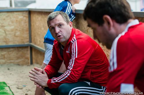Евгений ВАРЕНИЦА: «На EWC-2017 мы прежде всего представляем Украину»