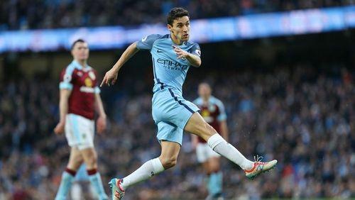 Хесус Навас уходит из Манчестер Сити