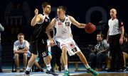 Украинец Корниенко стал чемпионом Болгарии в составе Академика