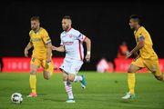 Карпи обыграл Фрозиноне и вышел в финал плей-офф серии Б