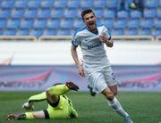 Дмитрий НАГИЕВ: «Верю, что Днепр вернет свою былую силу»