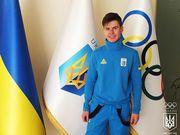 Гліб Мостовенко – молодий посол на Олімпійський фестиваль-2017