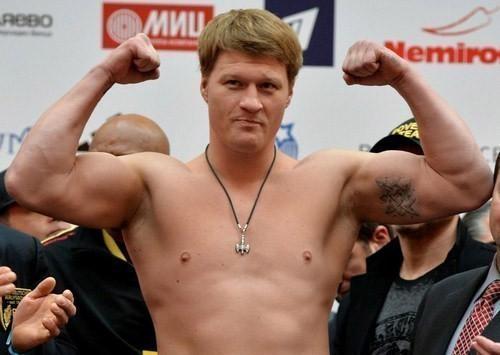 Промоутер: «Поветкин не виноват в историях с допингом»