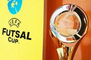Кубок УЕФА: Газпром-Югра в элитном раунде сыграет с Гамбург Пантерс