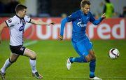 КРИШИТО: «Лодыгин – хороший вратарь, но такое в футболе случается»