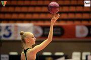 Чемпионат Украины по художественной гимнастике пройдет в Виннице