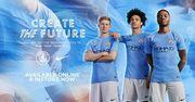 Манчестер Сити представил новую домашнюю форму