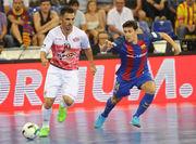 Барселона Ласса берет убедительный реванш у Эль Посо Мурсии