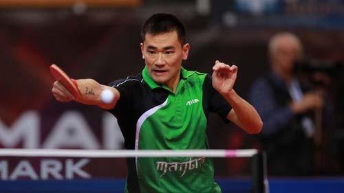 Коу Лей сыграет на чемпионате мира