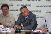 В Черноморце новый генеральный директор