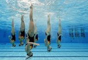 Синхронное плавание переименуют в артистическое