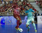 Драма Андресито, счастье Барселоны: каталонцы в финале и в Кубке УЕФА