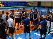 Молодіжна збірна України розпочала підготовку до чемпіонату Європи