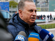 Борис КОЛЕСНИКОВ: «Новый формат УХЛ будет более молодежным»