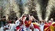 Вардар - победитель мужской Лиги чемпионов