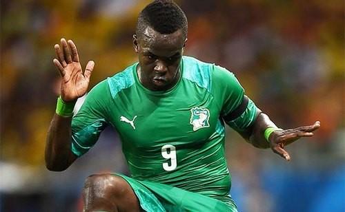 30-летний игрок сборной Кот-д'Ивуара Тьоте скончался после тренировки
