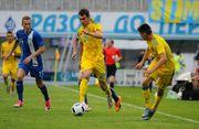 Збірна України U-21 поступилася у фіналі Меморіалу Лобановського