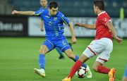 СТЕПАНЕНКО: «Матч против Мальты многое сломал в тренерских расчетах»