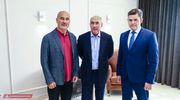ОФИЦИАЛЬНО: Бердыев возвращается в Рубин