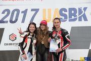 Розклад 2-го етапу чемпіонату України з кільцевих мотоперегонів