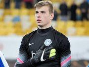 Андрей ЛУНИН: «Хочу выиграть Лигу чемпионов и трофей со сборной»