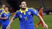 Селезнев попал в заявку на матч с Финляндией