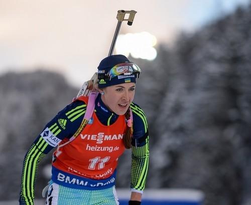 Юлия ДЖИМА: «Смогу пожертвовать какими-то этапами ради Олимпиады»