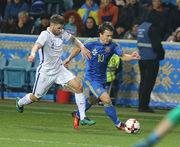 Украина побеждает Финляндию и увозит из Тампере три очка