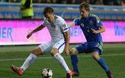 Где смотреть отборочный матч Финляндия – Украина