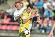 Йоэль ПОХЬЯНПАЛО: «Коноплянка – лучший игрок сборной Украины»
