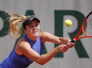 Элина Свитолина поднялась на пятое место рейтинга WTA