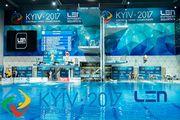 Чемпионат Европы по прыжкам в воду. ВИДЕО LIVE
