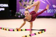 Кристина Пограничная выиграла чемпионат Украины среди юниорок