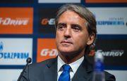 Роберто МАНЧИНИ: «Тимощук войдет в тренерский штаб Зенита»