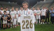 Григорій ЯРМАШ: «Коли побачив умови в Динамо, відпала щелепа»