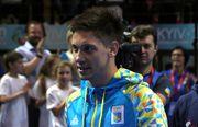 Илья КВАША: «Каждую медаль приходилось выгрызать»