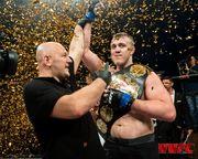 WWFC 7 – триумф для Украины
