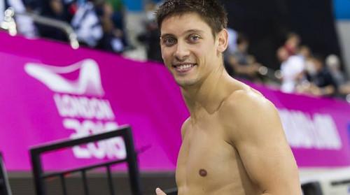 Илья Кваша – чемпион Европы по прыжкам в воду