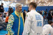 Украинские шпажисты вышли в финал чемпионата Европы