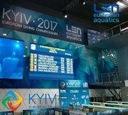 Люлько и Долгов остановились в шаге от медали чемпионата Европы